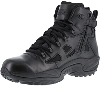 "Reebok Work Duty Men's Rapid Response RB RB8678 6"" Tactical Boot"