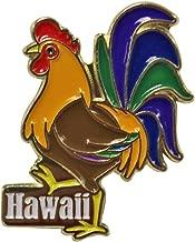 Islander Hawaii Lapel or Hat Pin Rooster