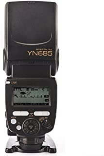 Yongnuo YN685 i-TTL Speedlight - Flash para Nikon D7200 D7100 D7000 D5500 D5300 D5200 D3300 D3200