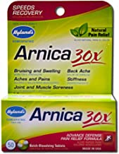 Hyland's Arnica Montana 30X - 50 Tablets