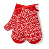 OvenKnits Novelty Oven Mitts