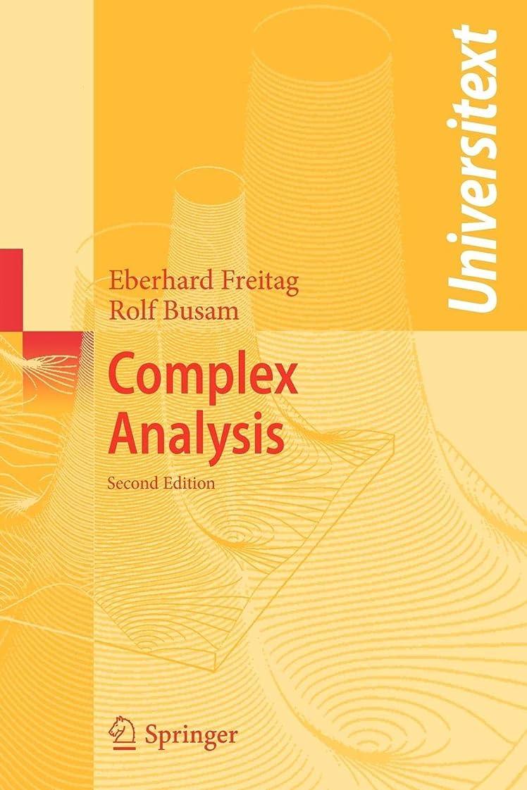 周辺爪インストラクターComplex Analysis (Universitext): Second Edition
