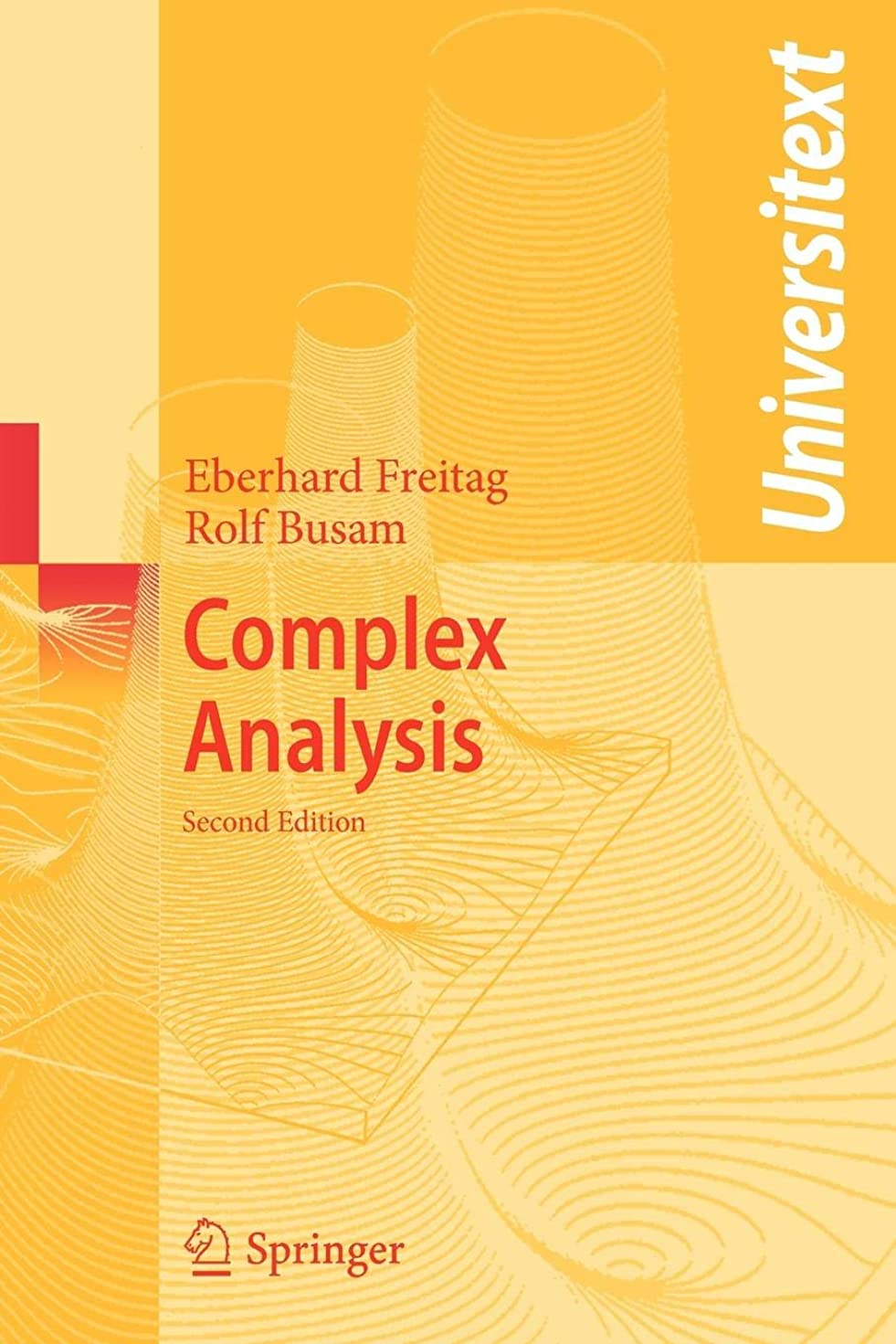 ピボット補助掃くComplex Analysis (Universitext): Second Edition