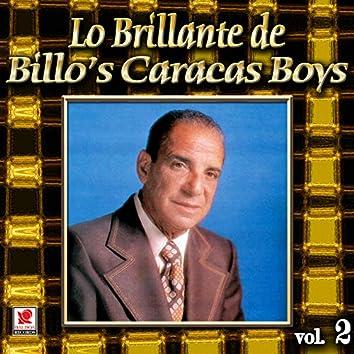 Colección De Oro: Lo Brillante De Billo's Caracas Boys, Vol. 2