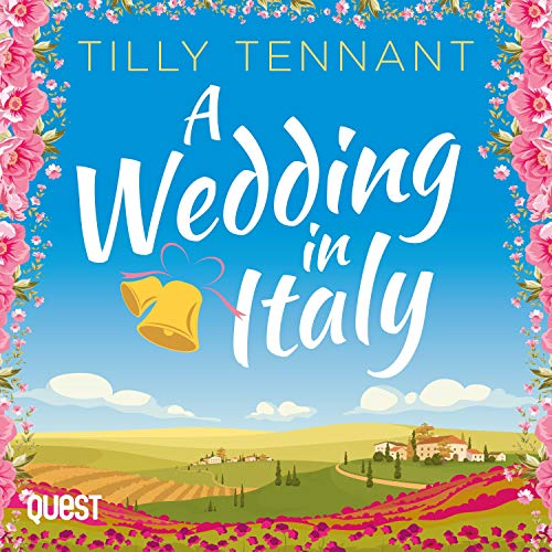 A Wedding in Italy cover art