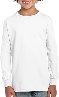 Best boys white long sleeve shirt Reviews