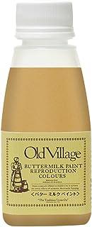 Old Village バターミルクペイント オールドバターミルクイエロー 150ml BM-1310M