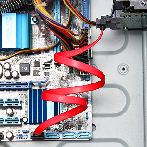 LANMU『SATA3ケーブル5本セット』