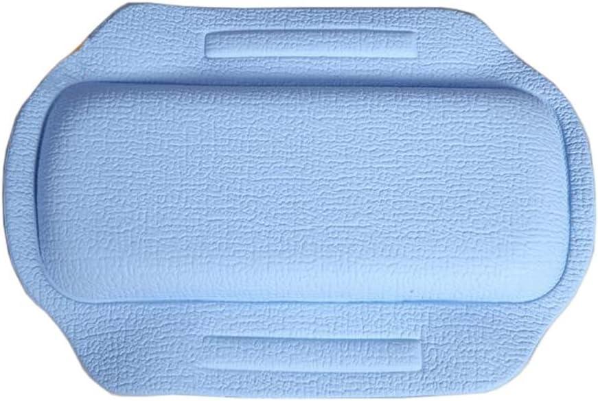 FANCYPUMPKIN Comfortable Max 72% OFF Max 83% OFF Bath Pillow B Spa Bathtub