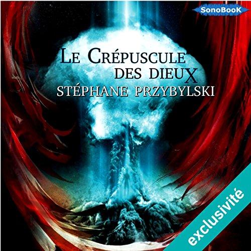 Le crépuscule des dieux (Tétralogie des Origines 4) audiobook cover art