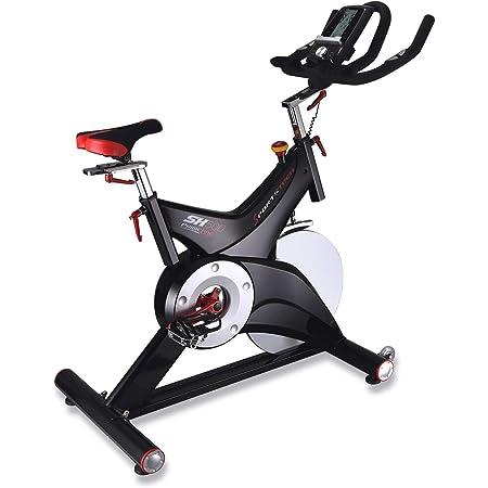 Sportstech vélo Appartement Silencieux SX500 -