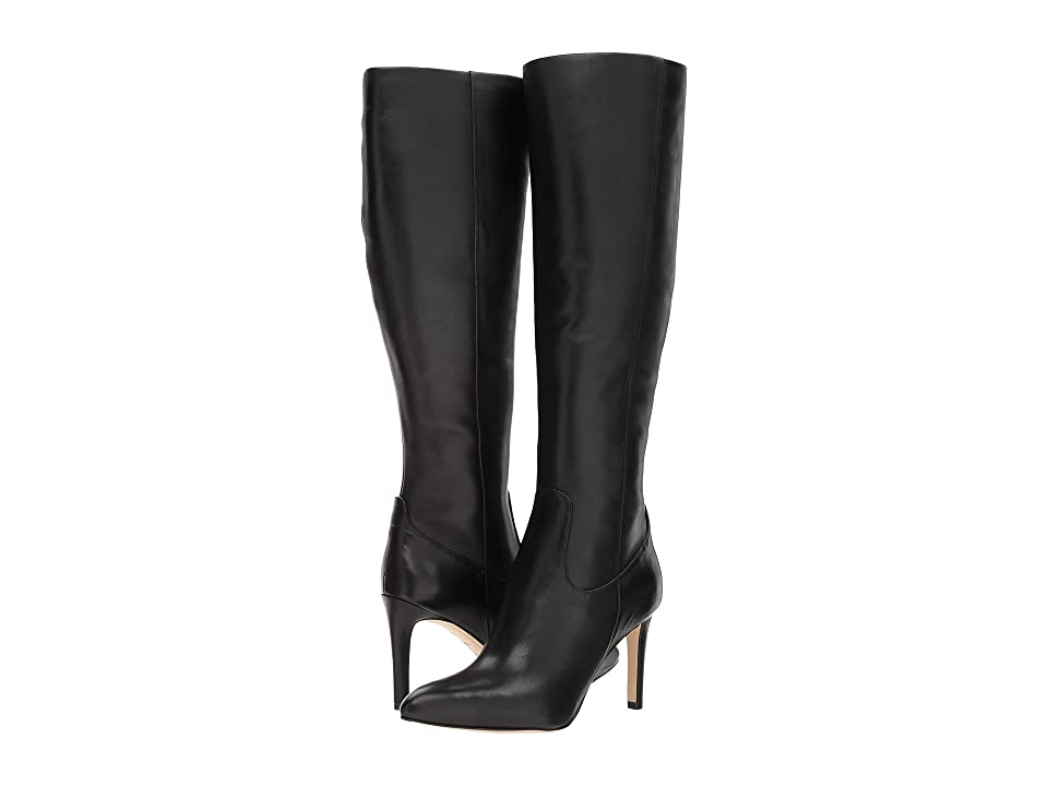Sam Edelman Olencia (Black Modena Calf Leather) Women