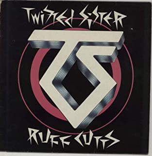 Best twisted sister ruff cutts Reviews