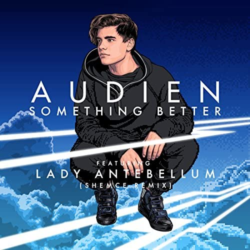 Audien feat. Lady A