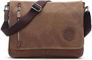 GORBEN Men's Shoulder Bags Messenger Bag for Men Work Bag Crossbody Bag Laptop Bags Satchel School Bag