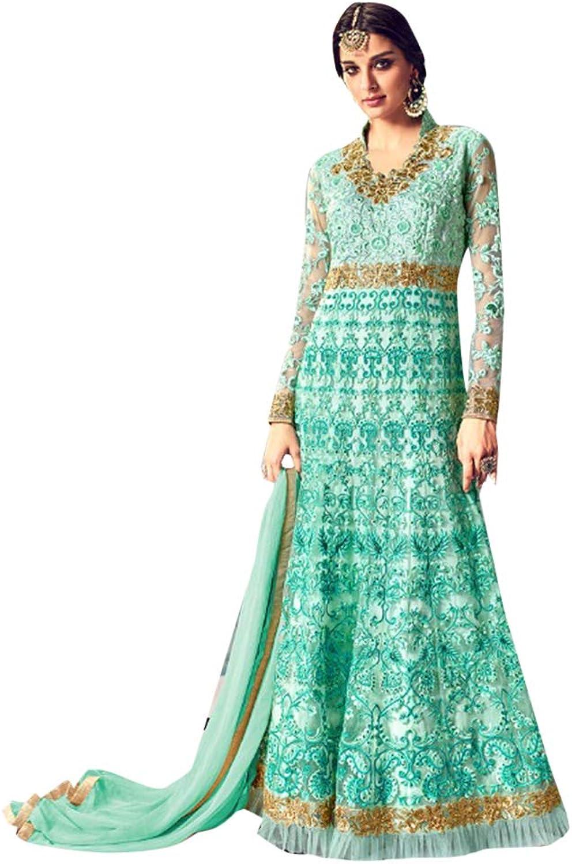 Rakhi Eid Festival Indian Party Wear Dress Abaya Dress Bollywood Pakistani Anarkali Salwar Suit Bridal Wedding Ceremony Muslin Eid 2855 2