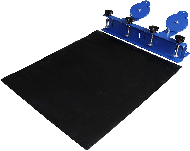 Award TECHTONGDA Screen Printing Hinge Clamp Direct stock discount Silk for