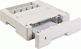 Kyocera 1203LF6US0 Model PF-100 Paper Feeder Drawer For Use in FS-1100 FS-1300D FS-1350DN Laser Printers, 250 Sheets Paper Tray Capacity