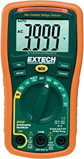 Best southwire 10040n autoranging multimeter manual Reviews