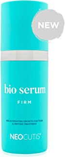 NEOCUTIS Bio Serum Firm | 5 Month Supply | Nourishes & restores collagen, elastin and hyaluronic acid for a youthful appea...