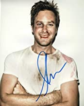 HOT SEXY ARMIE HAMMER SIGNED 8X10 PHOTO AUTHENTIC AUTOGRAPH COA B
