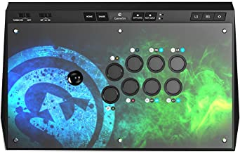 GameSir C2 Arcade Fightstick para Xbox One, PlayStation 4, Windows PC y Android