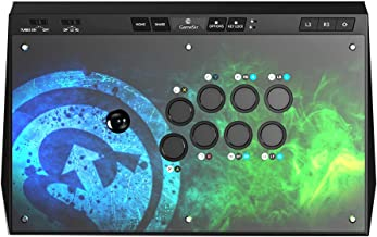 GameSir C2 Arcade Fightstick For Xbox One, PlayStation 4,Windows PC and Android Device