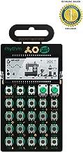 Teenage Engineering PO-12 Rhythm Pocket Operator with 1 Year Free Extended Warranty