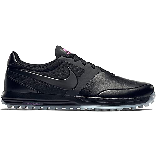 on sale 889ca cae2f NIKE Men s Lunar Mont Royal Golf Shoes
