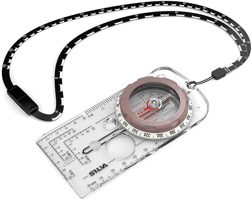 Silva Expedition 360 Global Compass