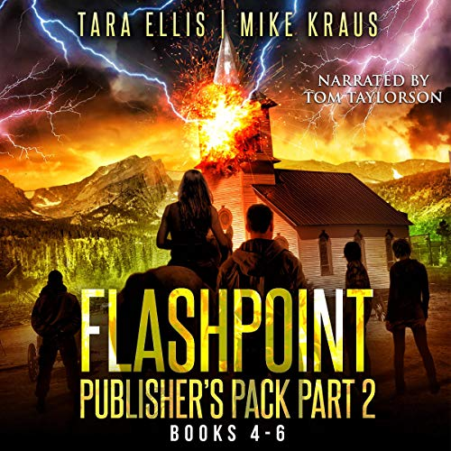 『Flashpoint Publisher's Pack 2』のカバーアート