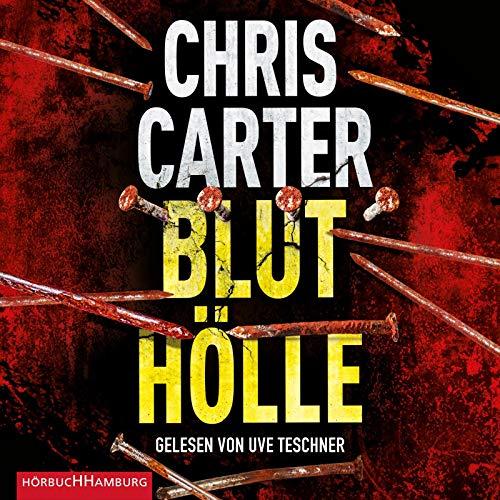 Bluthölle: 2 CDs (Ein Hunter-und-Garcia-Thriller, Band 11)