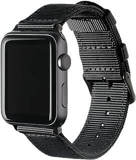 apple watch nylon strap
