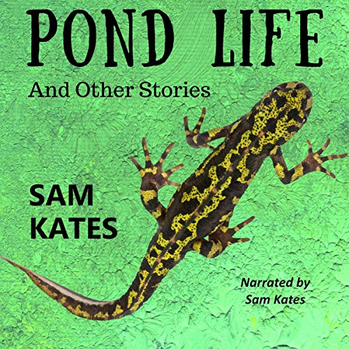 Couverture de Pond Life and Other Stories