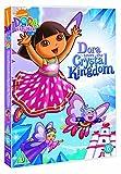 dora saves crystal kingdom - Dora The Explorer: Dora Saves The Crystal Kingdom [Import anglais]