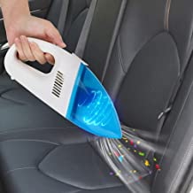 Car Vacuum Cleaner Super Vacuum Cleaner Wet and Dry Cleaning for Double Use Mini Handheld Vacuum Cleaner Car Accessories 1...