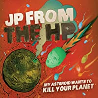 My Asteroid Wants to Kill Your Planet