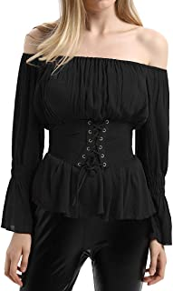 Best renaissance gypsy outfit Reviews