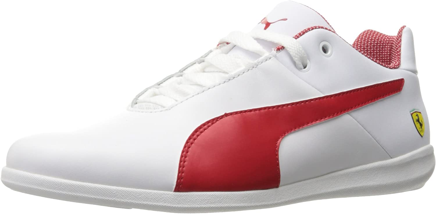 PUMA Men's SF Future Cat Casual Walking shoes