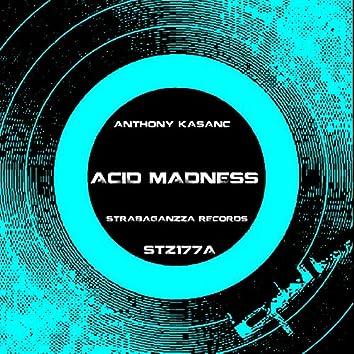 Acid Madness