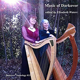 Music of Darkover     Darkover Anthology, Volume 13              By:                                                                                                                                 Elisabeth Waters,                                                                                        Leslie Fish,                                                                                        Margaret Davis,                   and others                          Narrated by:                                                                                                                                 Margaret David,                                                                                        Kristoph Klover                      Length: 8 hrs and 49 mins     3 ratings     Overall 3.7