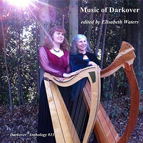 Music of Darkover audiobook cover art