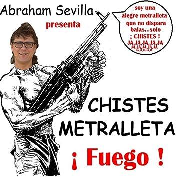 Chistes Metralleta Vol. 6
