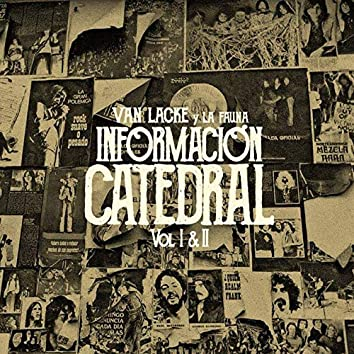 Información Catedral, Vol. II