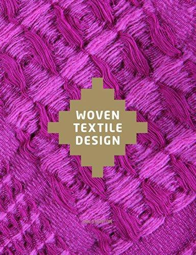 Woven Textile Design (English Edition)
