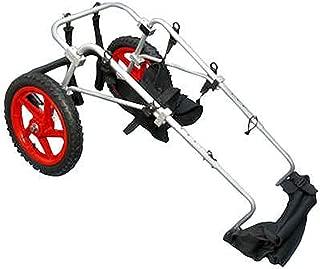 Best Friend Mobility BFML-S&J Elite Dog Wheelchair, Large