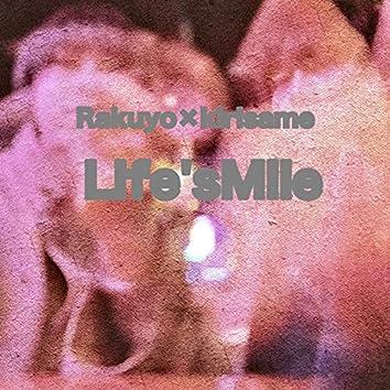 Life's Mile