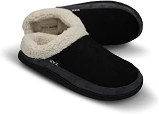 Body GloveMens Slippers Donat, Perfect Indoor Slippers, House Slippers for Men, MoccasinsMens, House Slippers