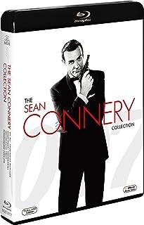 007/ショーン・コネリー ブルーレイコレクション(6枚組) [Blu-ray]