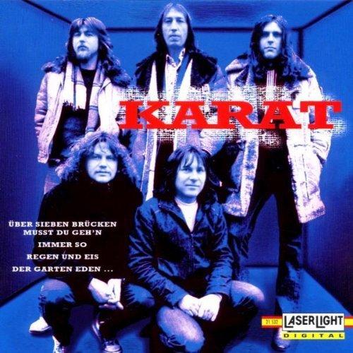 Same (compilation, 18 tracks, 2000) by Karat